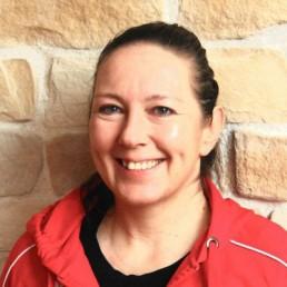 Sports Up Waldenbuch Fitnessstudio Izabela Chmielowska