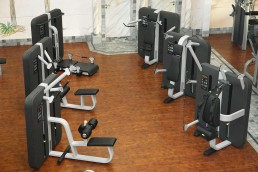 Sports Up Waldenbuch Fitnesstudio Kinesis Stations