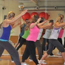 sportsup fitnessstudio waldenbuch zumba