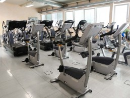 sports up fitnessstudio waldenbuch cardiobereich