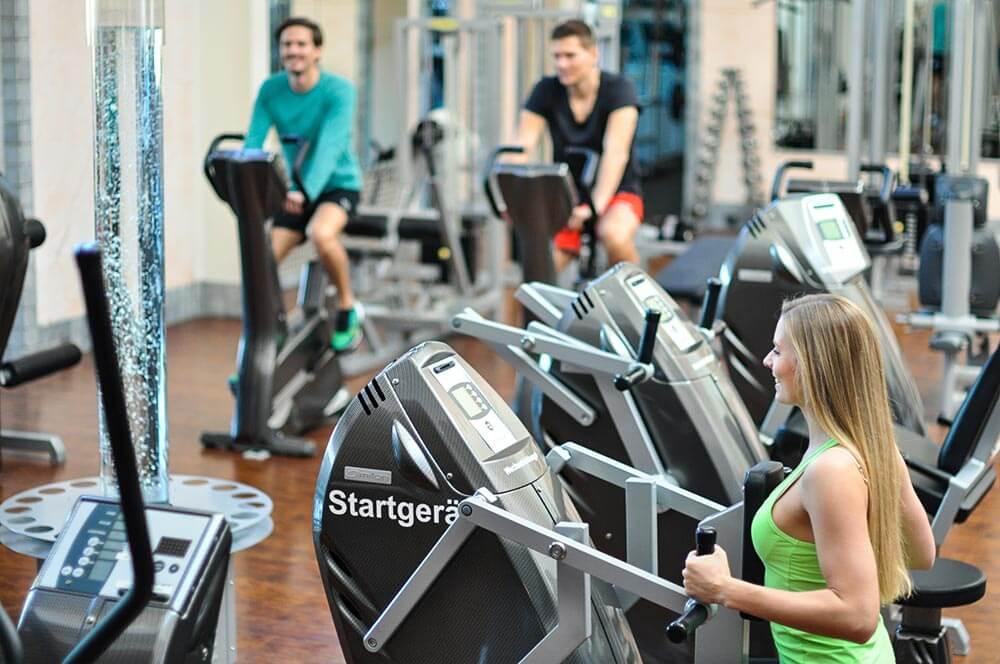 Sports Up Fitnessstudio Waldenbuch milon®