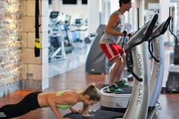 Sports Up Fitnessstudio Waldenbuch Powerplate®