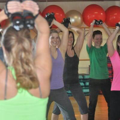 sportsup fitnessstudio waldenbuch power workout