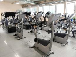 sports up fitnessstudio waldenbuch cardiobereich